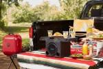 CES 2019: zvočnik za zabave Sony GTK-PG10 ima tudi držala za pijačo.