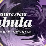 Festival Fabula 2019: zidovi med nami