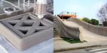 To je največji 3D-natisnjeni betonski most na svetu!
