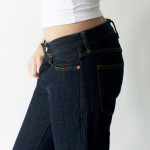 Ladies+Jeans+Side+Close