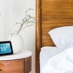 CES 2019: pametna budilka Lenovo Smart Clock zmore veliko več kot 'prebujati'.