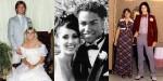 Najslavnejši hollywoodski zvezdniki v svojih maturantskih oblekah.