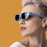 CES 2019: Virtualna očala Nreal Light so videti kot navadna očala