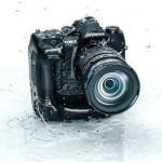 Olympus OM-D E-M1X: brezzrcalni fotoaparat z najboljšo stabilizacijo