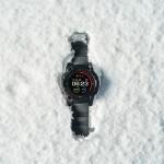 MATRIX Powerwatch 2: Pametna ura, ki jo napajata sonce in telesna toplota.