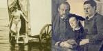 8 bizarnih stvari, ki so bile sestavni del življenja naših prednikov.