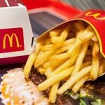 Ljudje so ponoreli, potem ko so ugotovili, zakaj se uporablja del embalaže za McDonaldsov krompirček