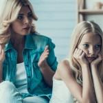 5 stvari, ki se jih boste naučili, zahvaljujoč strogi mami,