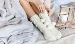 5 trikov, kako ogreti mrzle noge in roke
