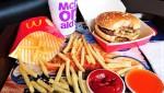 Ali veš, zakaj se uporablja ta del embalaže za McDonaldsov krompirček?