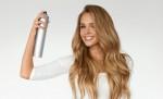 7 napak, ki jih delaš pri uporabi suhega šampona.