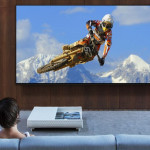 CES 2019: Sony predstavil osupljiva 8K televizorja