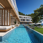 Valamar Collections Marea Suites, Poreč
