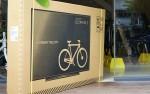Zaradi genialne embalaže je to podjetje znižalo poškodbe pri dostavi njihovih koles za kar 80 %.