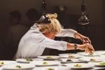 European Food Summit (Evropski simpozij hrane) 2019: nabrusite brbončice