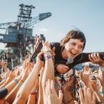 Glasbeni festivali 2019: 5 festivalov v Evropi, ki jih ne smeš zamuditi