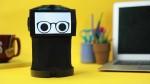 Peeqo: robotek, ki govori v jeziku GIFov in videov