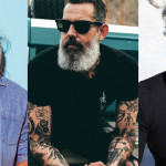 10 zapeljivih moških, ki so z leti vse bolj vroči