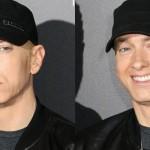 Tako bi bil videti Eminem, če bi se na svojih fotografijah kdaj smejal