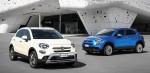 Fiat 500X: v prenovljeni podobi že na slovenskih cestah