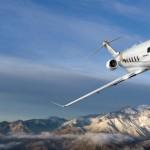 Bombardier Challenger 350: luksuz nad oblaki
