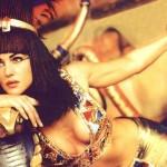 10 nenavadnih dejstev o življenju v starem Egiptu