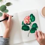 5 presenetljivih koristi risanja