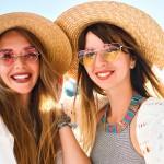 6 Instagram trenutkov z najboljšo prijateljico, ki jih morata doživeti vajinih 20.