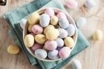 Velika noč: kako doma narediti naravna barvila za jajca