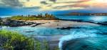 Poleg uživanja na plaži si moraš nujno privoščiti še obisk Amazonije.