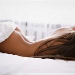 To moraš vedeti, če spiš gol!