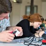 Ljubljana Mini Maker Faire 2019: raj za makerje