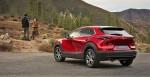Nova Mazda CX-30: križanec, ki veliko obljublja
