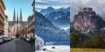 ideje za izlete avstrija