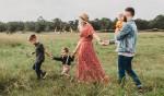 Mamice, ki imajo več otrok, se počasneje starajo