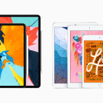 iPad Air in iPad mini: prenovljeni tablici obljubljata veliko