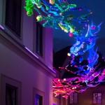 Mednarodni festival Svetlobna gverila 2019: Ljubljana v znamenju svetlobe