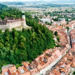 Čistilna akcija za lepšo Ljubljano 2019: čista in zelena prestolnica