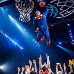 Dunking Devils LIVE 2019: največji akrobatski spektakel v Sloveniji