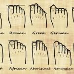 Kakšne so domnevno tvoje korenine?