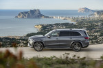 Der neue Mercedes-Benz GLS: Die S-Klasse unter den SUVThe new Mercedes-Benz GLS: The S-Class of SUVs