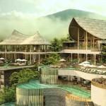 TripAdvisor: najbolj romantični hoteli ta trenutek