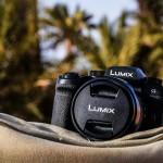 Panasonic Lumix G90: kamera, ki je kot nalašč za vlogerje
