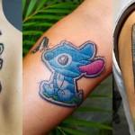 Božanske vezene tetovaže, ki so čisto preveč realistične