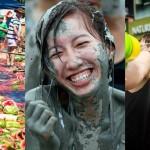 Najbolj umazani festivali na svetu, ki jih moraš vsaj enkrat obiskati