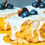 V trendu so švedske sladice: 3 recepti za slastne popoldneve