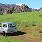 Zero Labs Automotive Ford Bronco: električni klasik med poltovornjaki