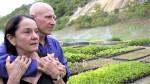 Par v 20 letih posadil milijone dreves in ustvaril dom za živali