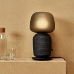 IKEA x Sonos Symfonisk: namizna svetilka in zvočnik v enem