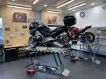 BMW Motorrad in Avtoval